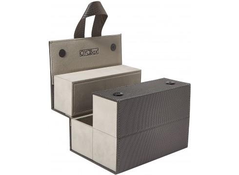 Foldable Sunglass Organizer Cool Gray
