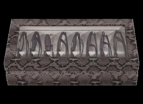 Snake Black/Gray OYOBox Maxi