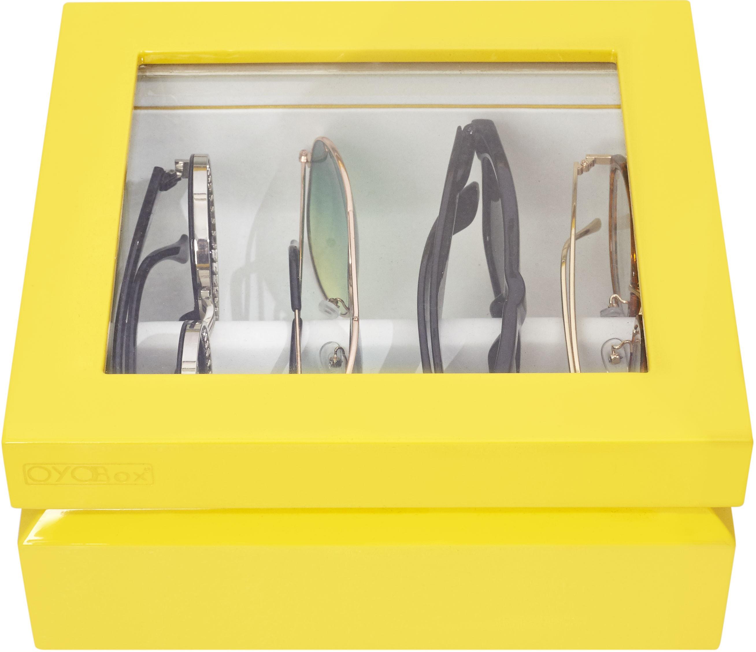 Primrose Yellow OYOBox Mini