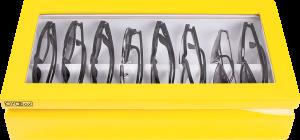 Primrose Yellow OYOBox Maxi