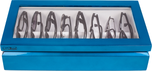 Blue OYOBox Maxi