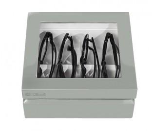 Royal Gray OYOBox Mini