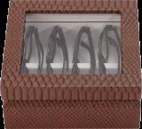 Croc Chocolate OYOBox Mini