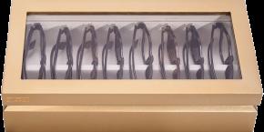 Metallic Gold OYOBox Maxi